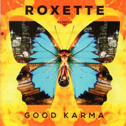 Roxette - Good Karma [Import] (United Kingdom - Import)