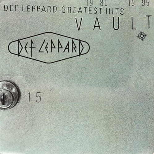 Def Leppard - Vault: Greatest Hits 1980 - 1995