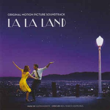 Justin Hurwitz – La La Land CD