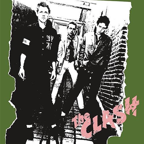 Clash - Clash [Import] (L.P.)