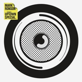 Mark Ronson - Uptown Special (LP)