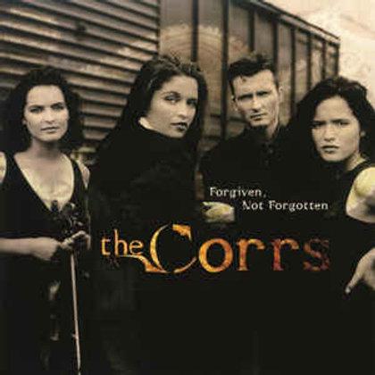 THE CORRS - FORGIVEN NOT FORGOTTEN (HOL) (LP)