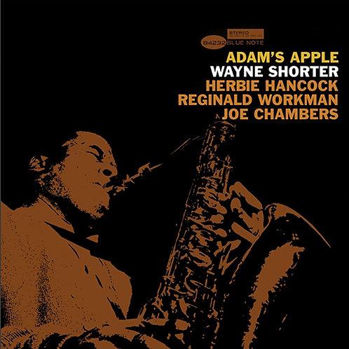 Wayne Shorter - Adam's Apple (LP)