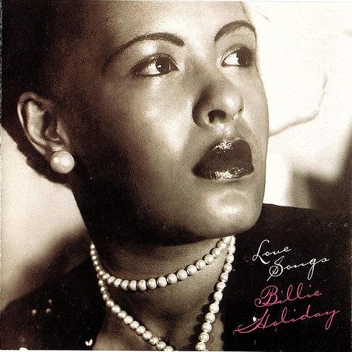 Billie Holiday–Love Songs (CD)