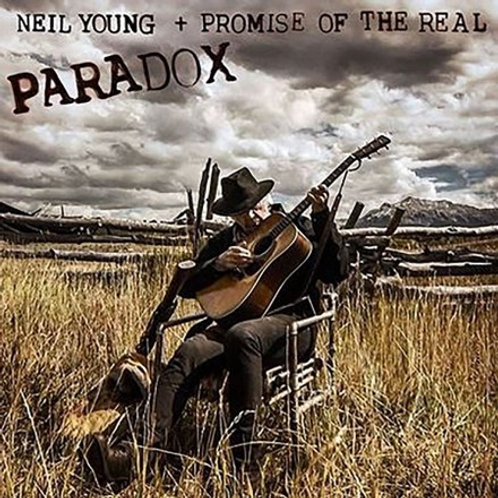 Neil Young + Promise of the Real - Paradox(Original Music from The Film)(2PC)(LP