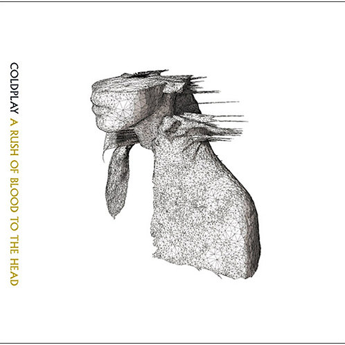 Coldplay - A Rush Of Blood To The Head (LP)