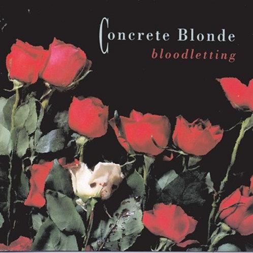 Concrete Blonde - Bloodletting (LP)
