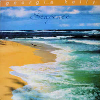 Georgia Kelly–Seapeace(CD)