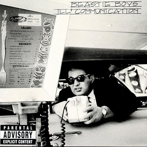 The Beastie Boys - Ill Communication (LP)