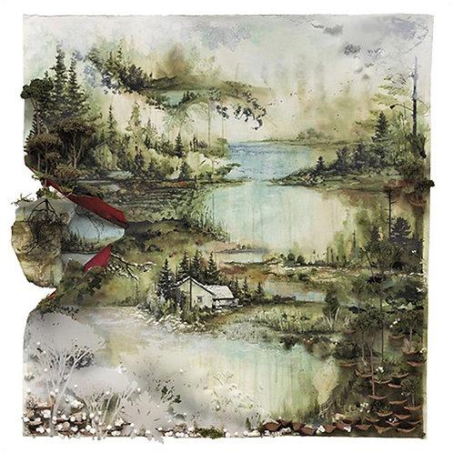 Bon Iver - Bon Iver (LP)