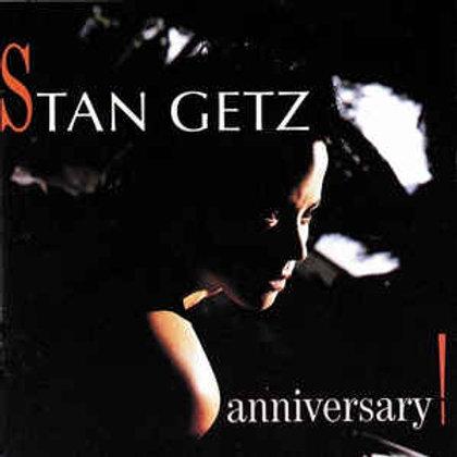 Stan Getz – Anniversary! CD