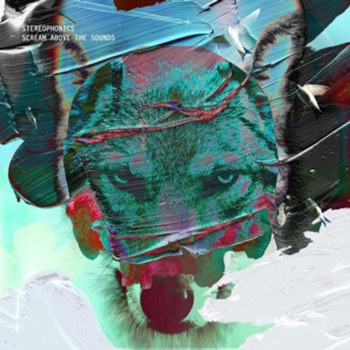 Stereophonics - Scream Above The Sounds (L.P.)