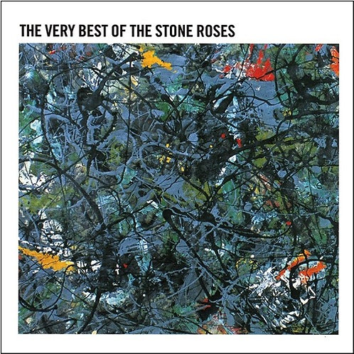 Stone Roses - Very Best Of [Import] (2PC) (L.P.)