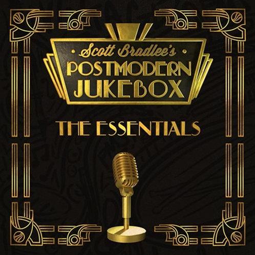 Scott Bradlee's Postmodern Jukebox - The Essentials (L.P.)
