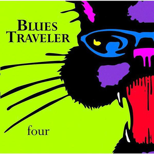 Blues Traveler - Four (LP)