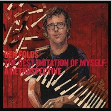 Ben Folds - Best Imitation of Myself: A Retrospective