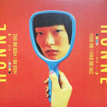Honne – Love Me / Love Me Not (LP)