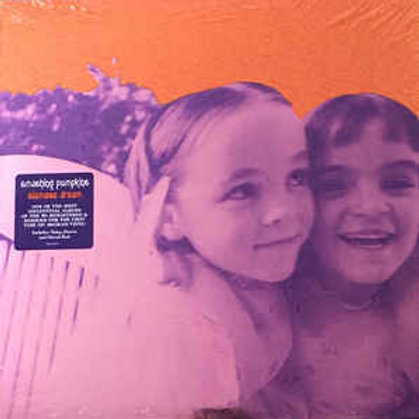 Smashing Pumpkins* ‎– Siamese Dream (LP)