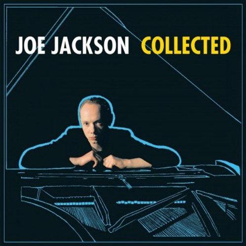 Joe Jackson - Collected