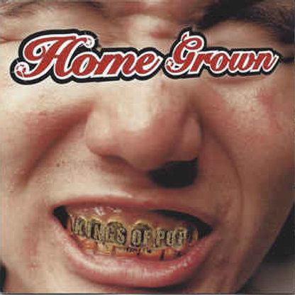 Home Grown (2) – Kings Of Pop CD