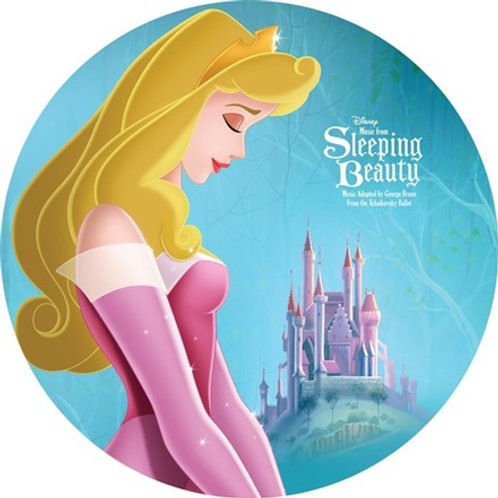 OST - Sleeping Beauty (Picture Disc) LP