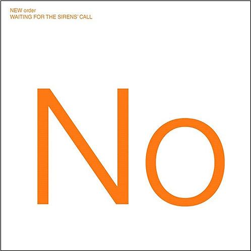 New Order - Waiting For The Sirens' Call (2015 Remaster) (2LP 180 Gram Vinyl)