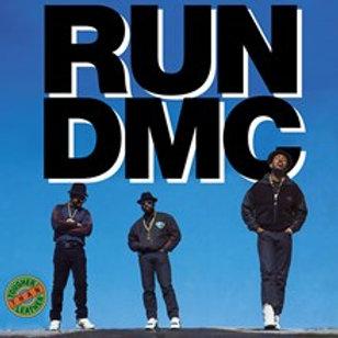Run-Dmc - Tougher Than Leather (L.P.)