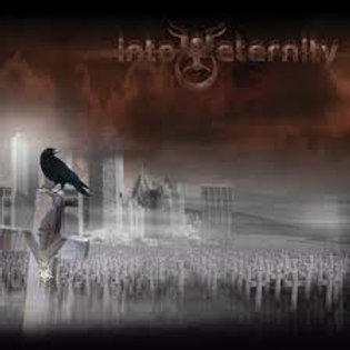 Into Eternity – Dead Or Dreaming CD
