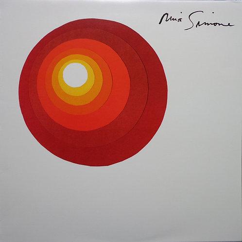 Nina Simone - Here comes the sun(180g LP)