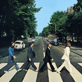 The Beatles - Abbey Road (LP) Anniversary Edition