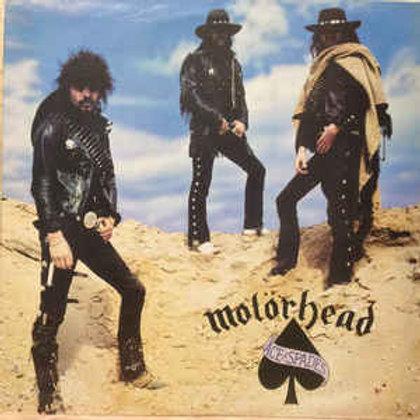 Motor Head Ace Of Spades (LP)