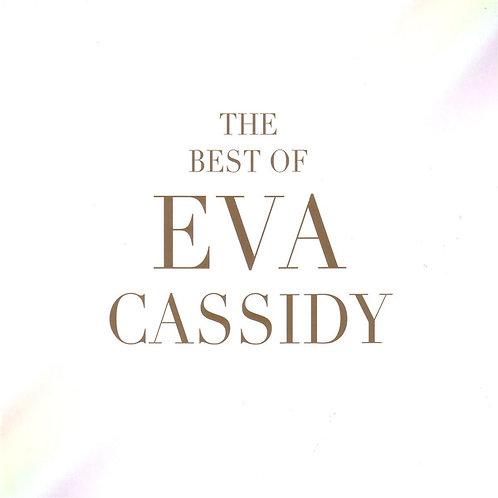 EVA CASSIDY - The Best Of (CD)