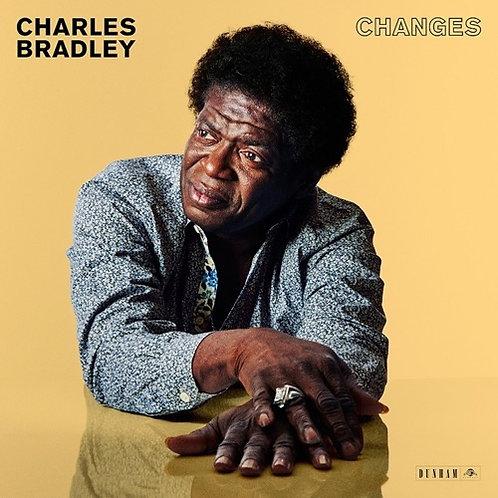 Charles Bradley - Changes (LP)