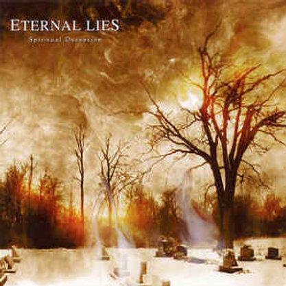 Eternal Lies – Spiritual Deception CD