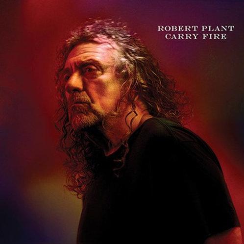 Plant, Robert - Carry Fire (2PC) (L.P.)