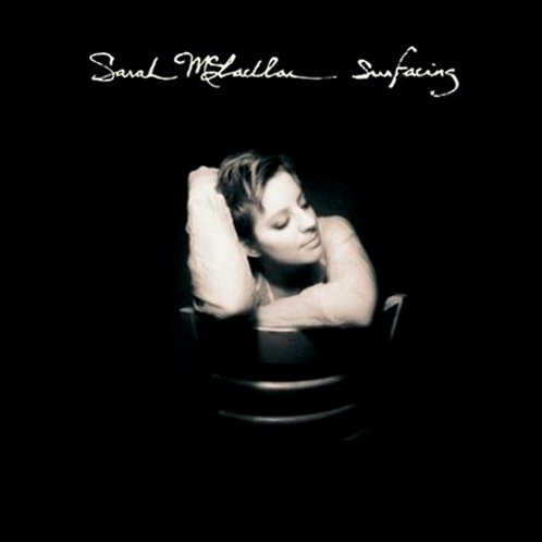 Sarah McLachlan - Surfacing (LP)