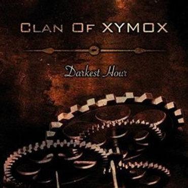 Clan of Xymox - Darkest Hour (LP)