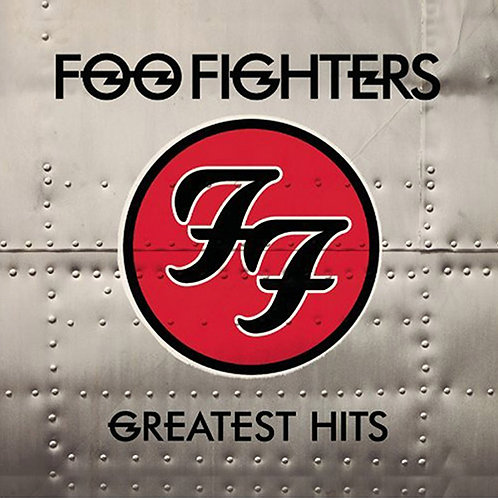 Foo Fighters - Greatest Hits (LP)