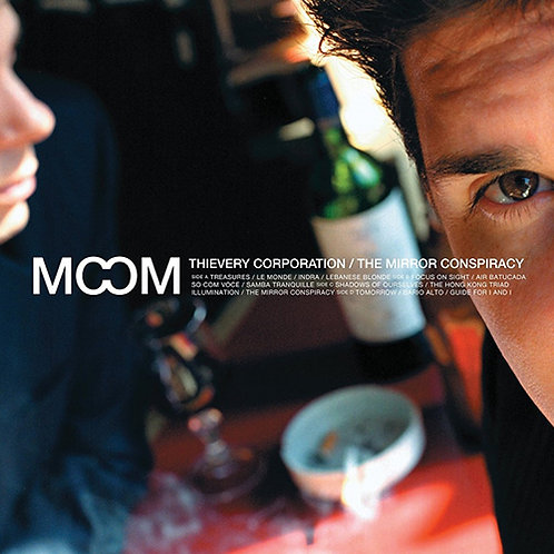 Thievery Corporation - Mirror Conspiracy ( 2LP )