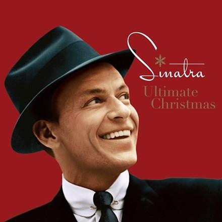 Frank Sinatra Ultimate Christmas Plaka Express