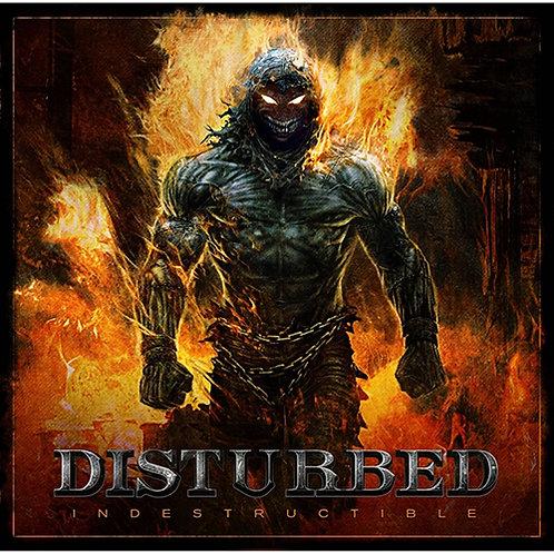 Disturbed - Indestructible (LP)