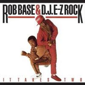 Base,Rob, / Dj Ez Rock Skip to the beginning.....(LP)