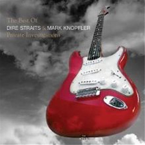 Dire Straits - Private Investigations (LP)