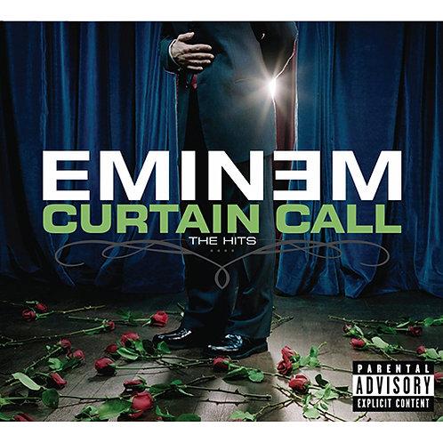 Eminem - Curtain Call - The Hits (2 LP)