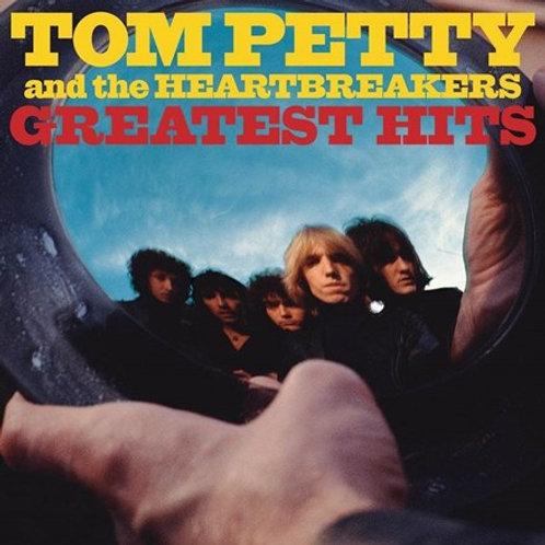 Petty, Tom - Greatest Hits [Import] (180 Gram Vinyl) (2PC) (L.P.)