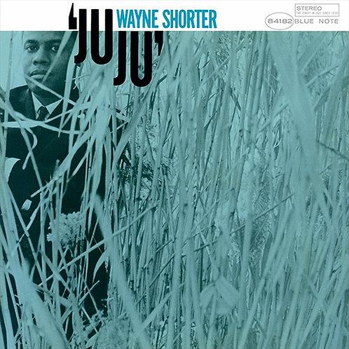 Wayne Shorter - Juju (LP)