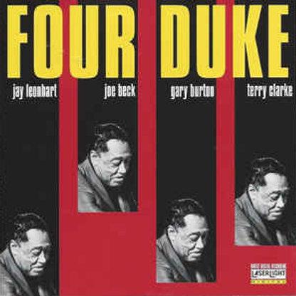 Four Duke (CD)