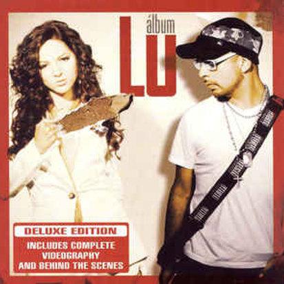 Lu –Álbum (CD)