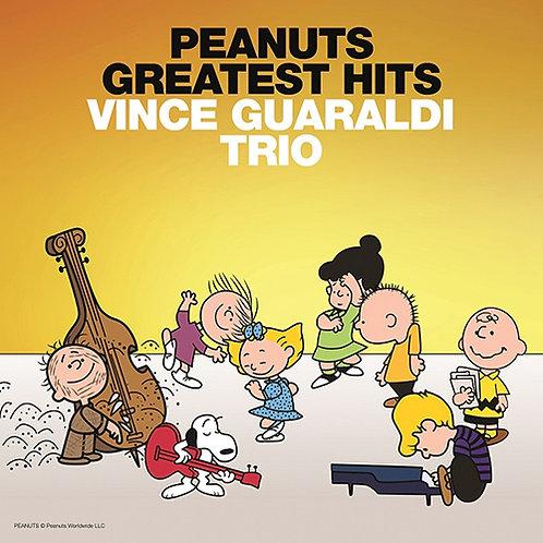 Guaraldi, Vince - Peanuts Greatest Hits (L.P.)