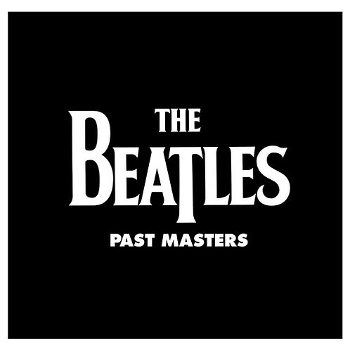 The Beatles - Past Masters (LP)